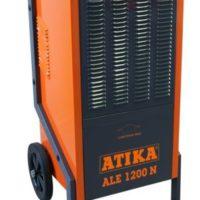 Atika ALE 1200 Bautrockner Luftentfeuchter