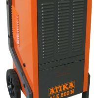 Atika ALE 800 Bautrockner Luftentfeuchter