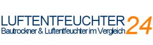 Luftentfeuchter und Bautrockner im Test - Luftentfeuchter-24.de - Die besten Luftentfeuchter und Bautrockner im Vergleich!