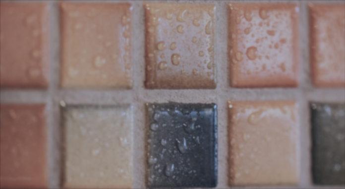 Mietminderung bei schimmel im bad luftentfeuchter - Fliesen schimmel entfernen ...