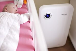 Ratgeber Luftbefeuchter fürs Kinderzimmer » Luftentfeuchter