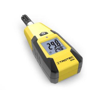 TROTEC BC06 Thermohygrometer Digitales Hygrometer