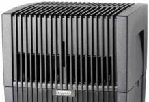 Venta LW 25 7025401 Luftentfeuchter - Luftreiniger für Allergiker