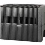 Venta LW 45 7045401 Luftbefeuchter Luftreiniger für Allergiker