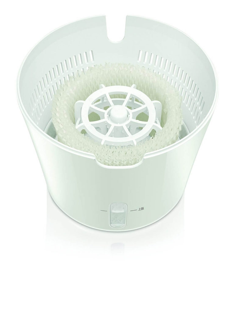 Chicco Luftbefeuchter Humi3 Cube kalt neues Design