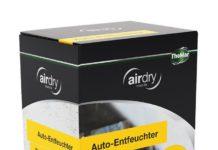 ThoMar 604200 AirDry Auto-Entfeuchter